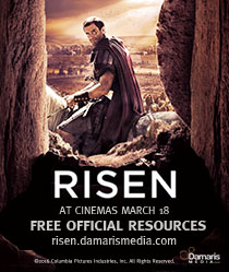 Risen - Free Official Resources