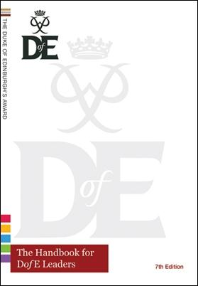 DofE 7th Edition Handbook