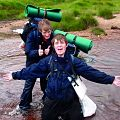 Earn Your Duke Of Edinburgh's Award