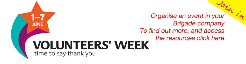 Volunteers Week