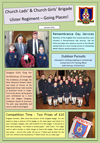 Ulster Regiment News Jan 2014