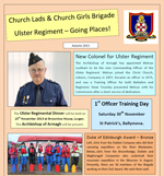 Ulster Regiment News Autumn 2014